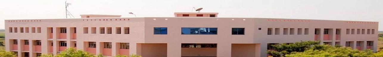 Pandian Saraswathi Yadav Engineering College, Sivaganga