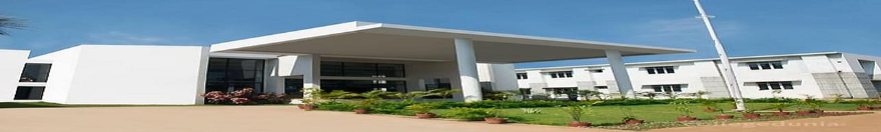 Parisutham Institute of Technology and  Science - [PITS], Thanjavur - Course & Fees Details