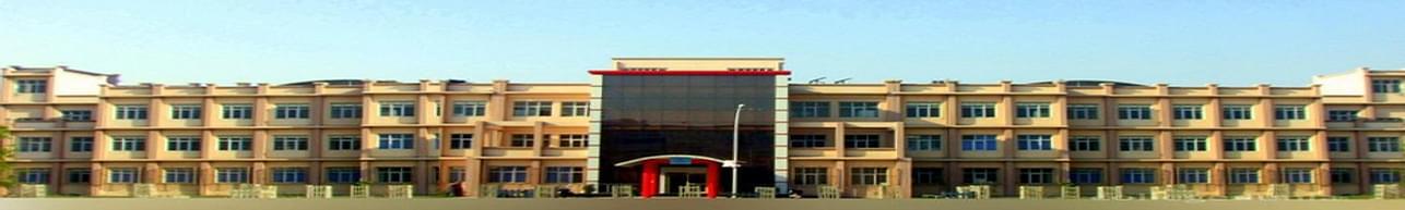 SPC Education Center, Jaipur