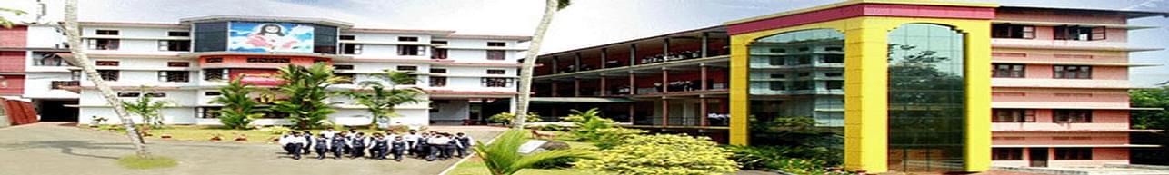 Santhigiri College, Thodupuzha