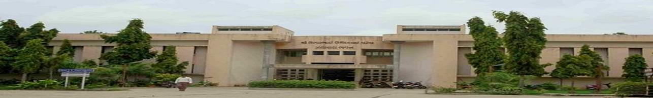Shri LJ Gandhi Institute of Computer Studies - [LJG], Sabarkantha
