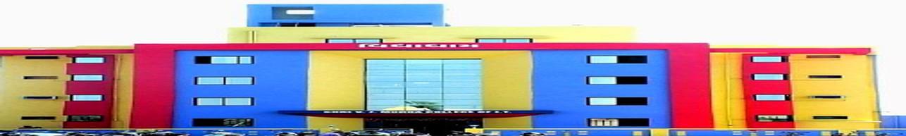 Shri VJ Modha College of Information Technologies, Porbandar