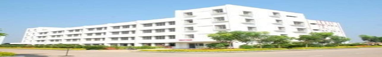 Sinhgad School of Computer Studies, Solapur