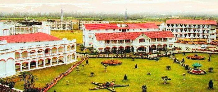 Tula's Institute