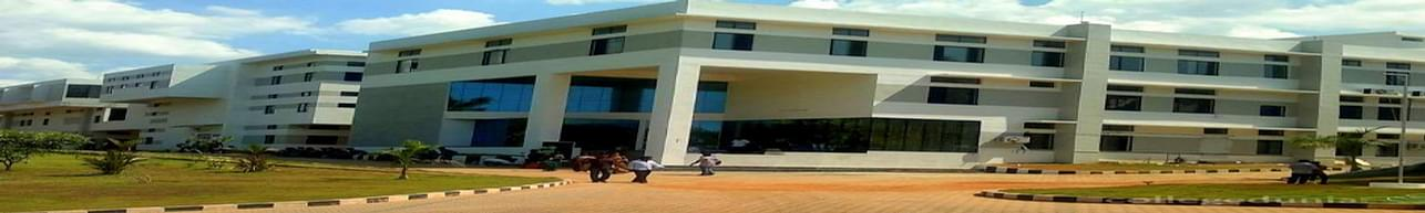 UKF College of Engineering and Technology - [UKFCET], Kollam