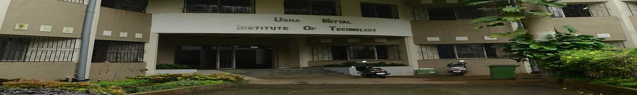 Usha Mittal Institute of Technology - [UMIT], Mumbai