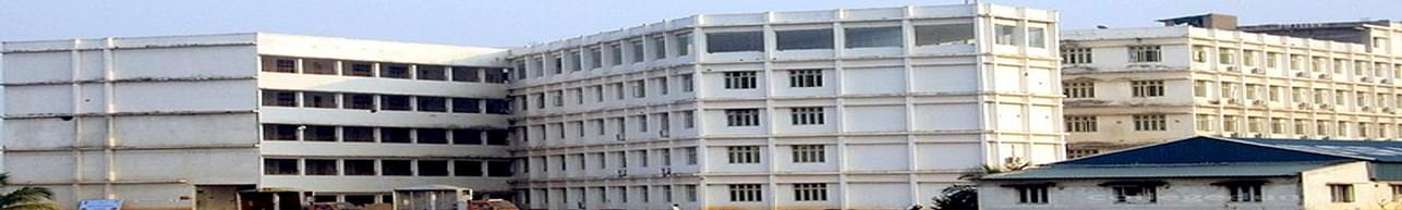 Usha Rama College of Engineering and Technology - [URCE], Krishna
