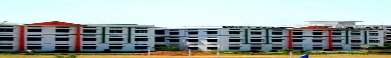 VRS and YRN College of Engineering and Technology, Prakasam