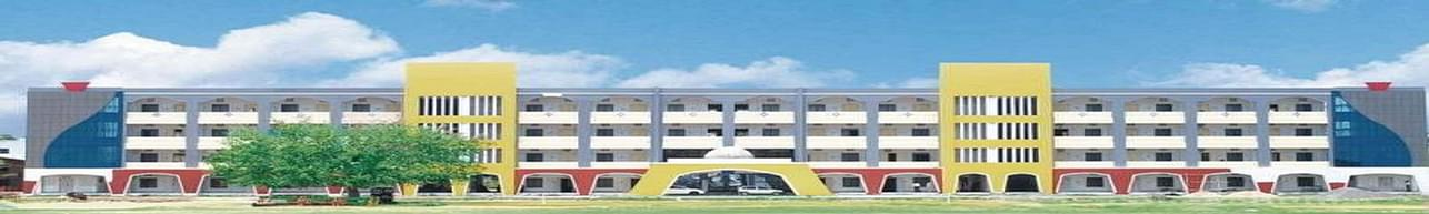 V.R.S College of Engineering and Technology -[VRSCET], Villupuram