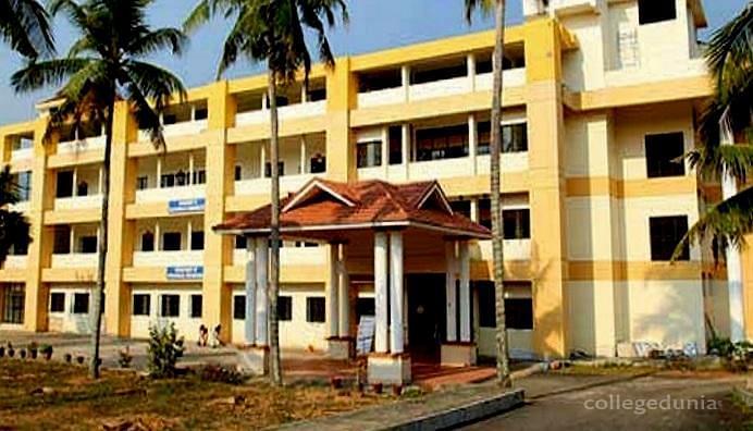 Valia Koonambaikulathamma College of Engineering and Technology - [VKCET] Parippally