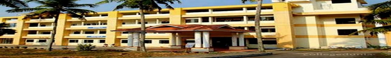 Valia Koonambaikulathamma College of Engineering and Technology - [VKCET] Parippally, Trivandrum
