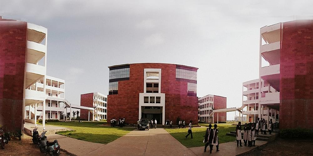 Vasireddy Venkatadri Institute of Technology - [VVIT]