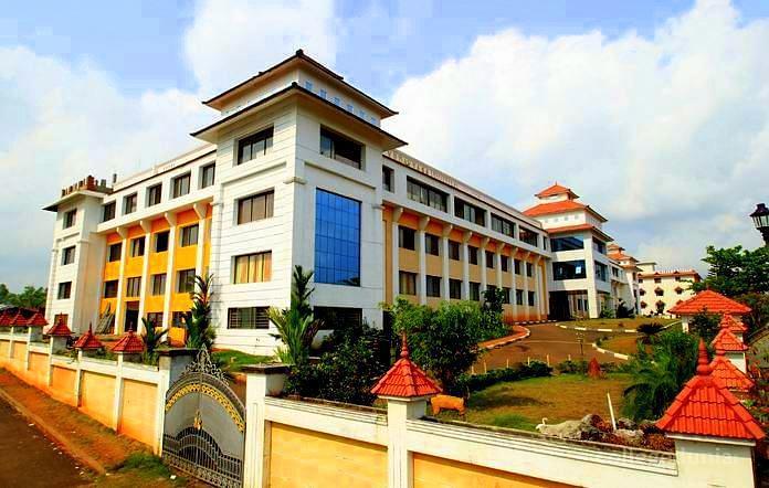 Vedavyasa Institute of Technology