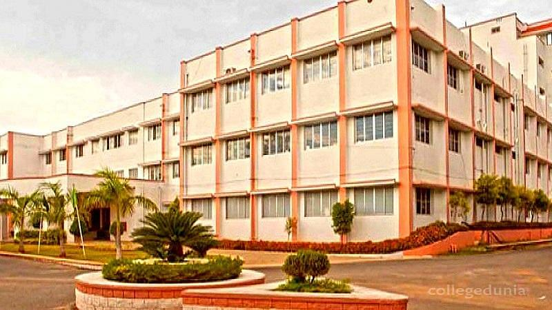 Velalar College of Engineering and Technology -[VCET]
