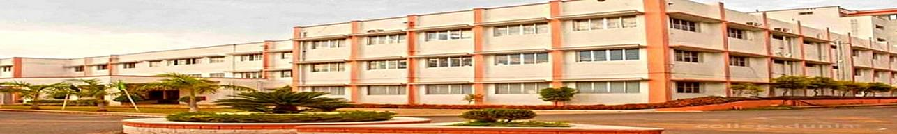 Velalar College of Engineering and Technology -[VCET], Erode