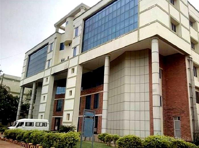 Velammal Engineering College - [VEC]