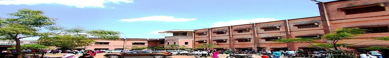 Annada College, Hazaribagh - Course & Fees Details