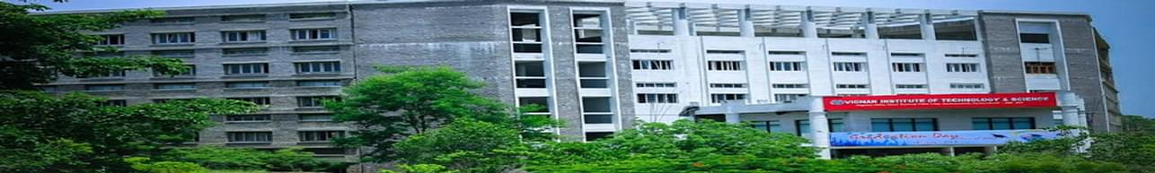 Vignan Institute of Technology & Science - [VITS], Nalgonda