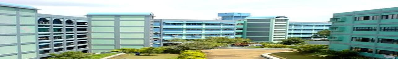 Vishwakarma Institute of Technology - [VIT] Bibwewadi, Pune