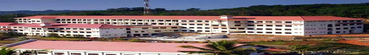 Viswajyothi College of Engineering and Technology - [VJCET], Ernakulam - Course & Fees Details