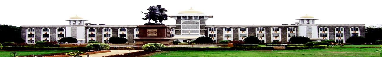 Yashwantrao Chavan College of Science, Satara