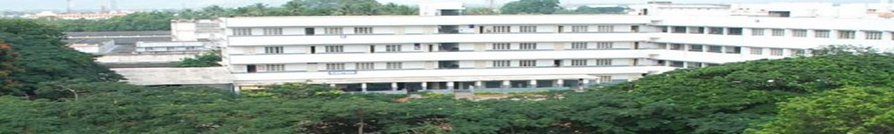 Kongunadu Arts and Science College, Coimbatore - List of Professors and Faculty