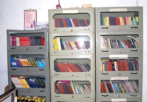 KothaKota Sri Vidya Degree College