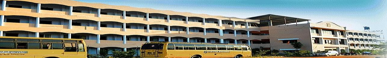 Annai College of Arts and Science - [ACAS], Thanjavur