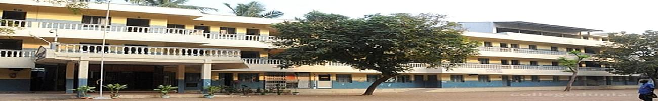 Annai Veilankanni College for Women, Chennai