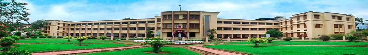 Kuriakose Elias College Mannanam, Kottayam - Course & Fees Details