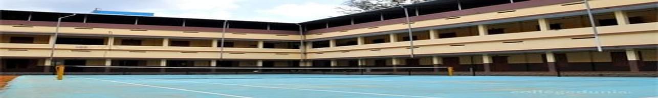 Kuriakose Gregorios College, Kottayam