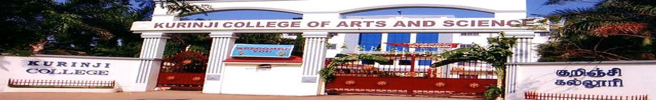 Kurinji College of Arts and Science, Thiruchirapalli