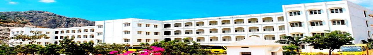 Annai Vailankanni College of Engineering - [AVCE], Kanyakumari