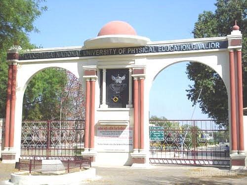 Lakshmibai National College of Physical Education