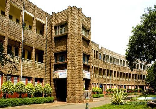 Andhra University - [AU]