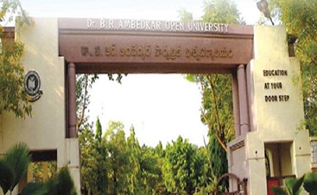 Dr. B.R. Ambedkar Open University - [BRAOU]
