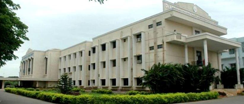 Dr. NTR University of Health Sciences - [NTRUHS]