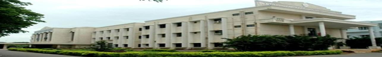 Dr. NTR University of Health Sciences - [NTRUHS], Vijayawada