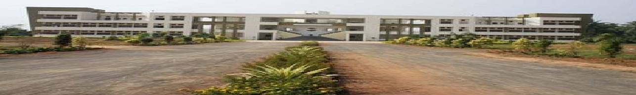 Dr. Y.S.R Horticultural University, Tadepalligudem - Course & Fees Details