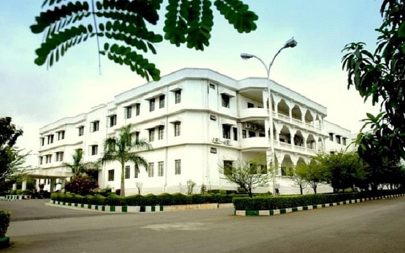 International Institute of Information Technology - [IIIT]