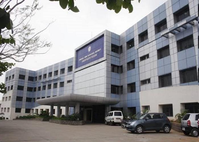 Jawaharlal Nehru Technological University - [JNTUH]