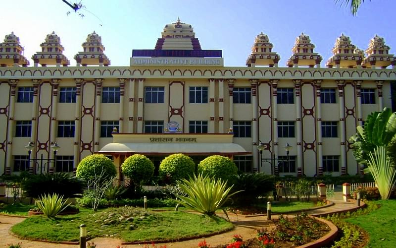 Rashtriya Sanskrit Vidyapeeth