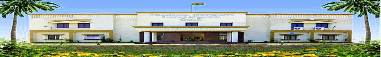 Telangana University, Nizamabad - Reviews
