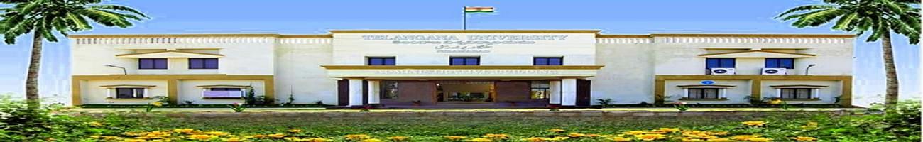 Telangana University, Nizamabad