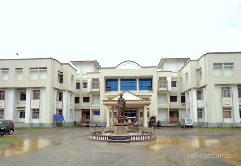 Gauhati University - [GU]