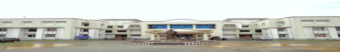 Gauhati University - [GU], Guwahati
