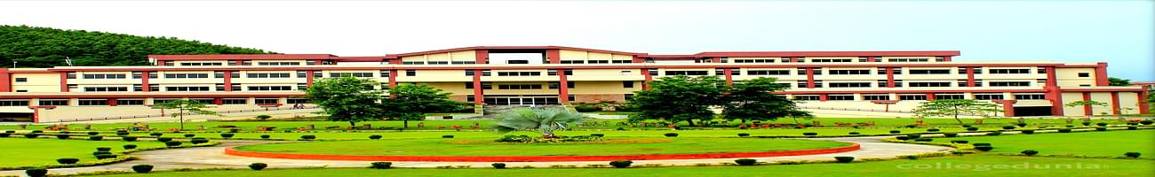 Indian Institute of Technology - [IIT], Guwahati - Course & Fees Details
