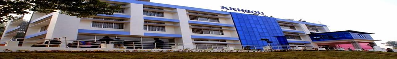 Krishna Kanta Handiqui State Open University - [KKHSOU], Guwahati