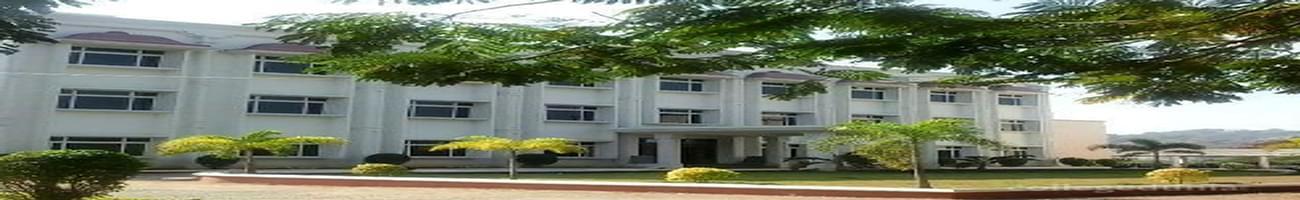 Lal Bahadur College, Warangal