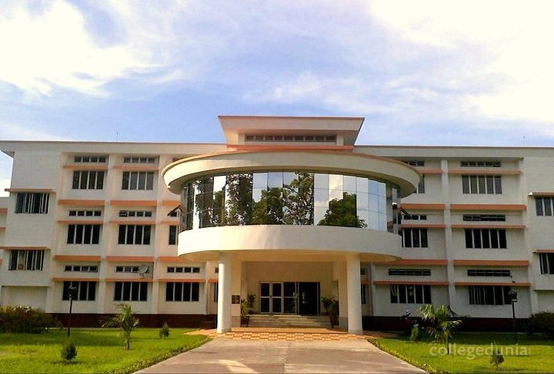 Tezpur University - [TU]